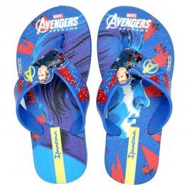 Ipanema Avengers Combat (Azul/Azul/Vermelho)