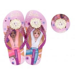 Ipanema Barbie Zen INF (Lilas/Rosa)